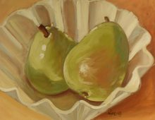 Fred & Mary's Pears